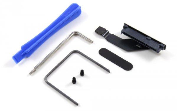[Amazon] Mac Mini Dual HDD Flex Kabel Kit mit Werkzeug
