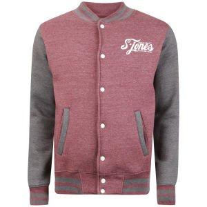 TheHut - Jeans+(Collage)Jacke+Sweatshirt Jacke für 40€