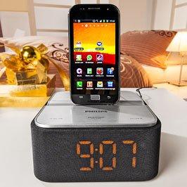 Kabelloses Lautsprecherdock Philips AS130 für 59,99€ Kaufland Potsdam/Hbf und weitere gute Angebote