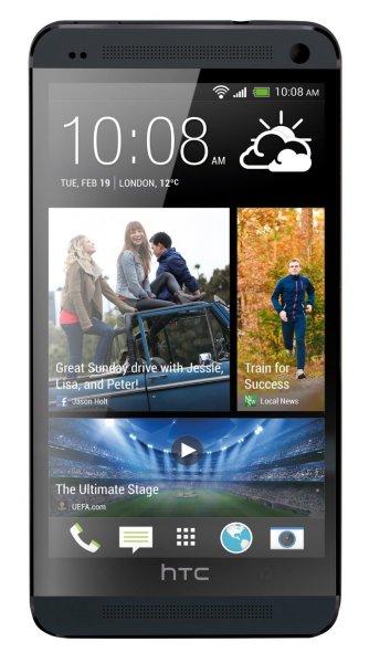HTC One 32GB BLACK @AMAZON UK Warehouse Deals