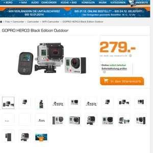 Gopro Hero 3 Outdoor Edition