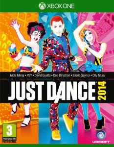 Just Dance 2014 Xbox One  für 28,45€ inkl. Versand (Idealo 47,95€) - PS3 für 23,70€ @Zavvi
