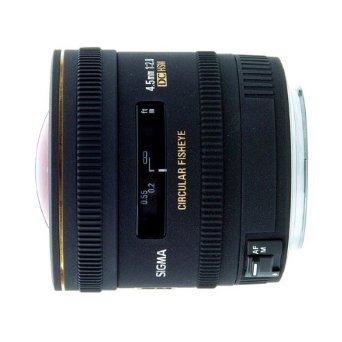 [WHD]  Sigma 4,5 mm F2,8 EX Sony/Minolta