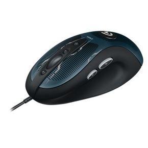 [notebooksbilliger]   Logitech G400s - Gaming-Maus für   32,89€