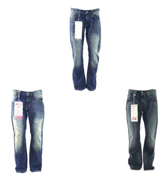 MUSTANG Jeans Herren Bootcut & Bootleg Klassiker Hose   @ebay 33,99€