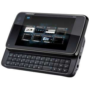Nokia N900 im Amazon WHD