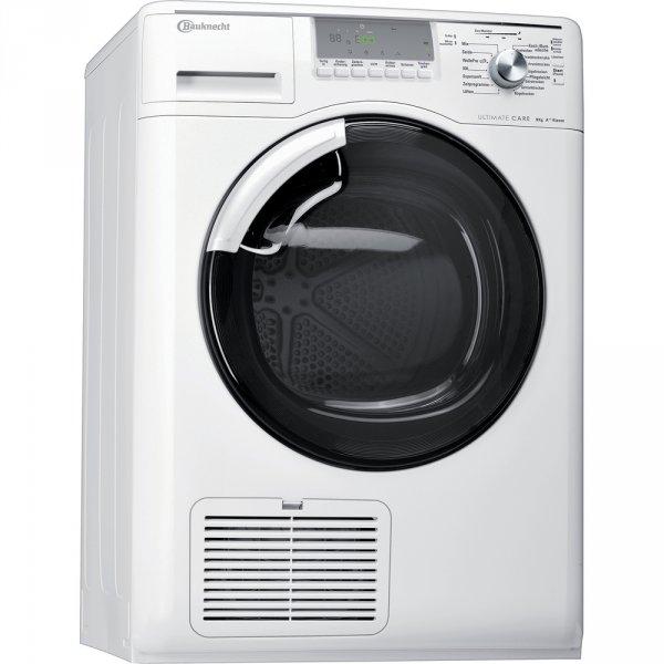 ebay: BAUKNECHT TK PRO 94 A++ Wärmepumpentrockner mit 9 kg, 699,-- idealo 865,--