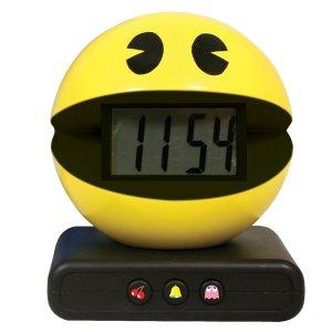 Pac Man Wecker für 12,74 €