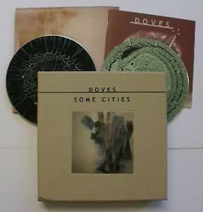(UK) DOVES - Some Cities (CD & DVD Special Edition) für 3,85€ @ Play (Moviemars)