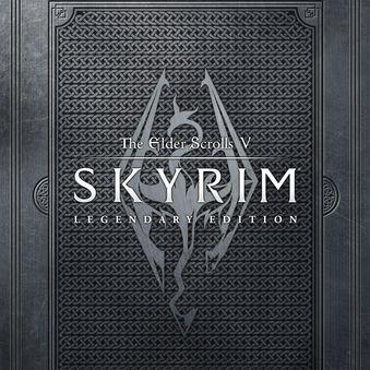 [Steam] The Elder Scrolls V: Skyrim Legendary Edition @ GetGames