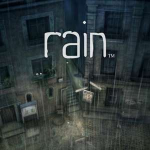 [PSN] [PS3] Rain 6,99 (6,29) [Vita] Lone Survivor: The Director's Cut 5,99 (5,39)