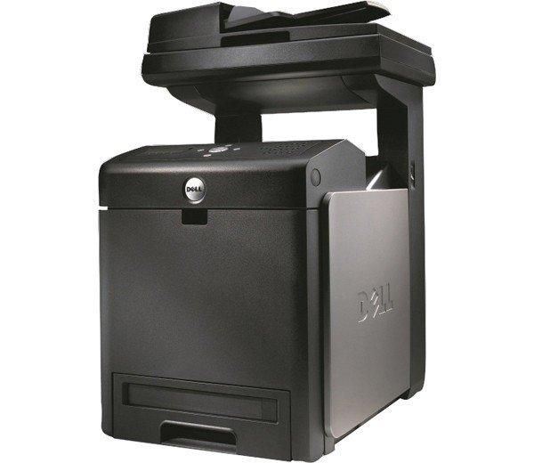 Dell 3115 Multifunktionsdrucker in Farbe mit geschenkter Duplexeinheit