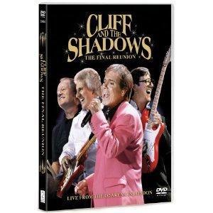 Cliff Richard & The Shadows The Final Reunion DVD (UK) @bee.com