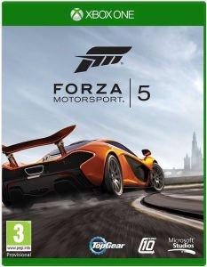 Forza Motorsport 5 Xbox One für 42,60€ inkl. Versand (Idealo 50,99€) - Need for Speed RIvals [XBone] oder FIFA 14 [PS4] für 45,80€@Zavvi