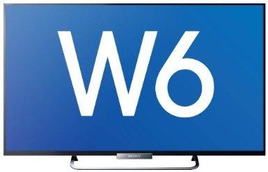 """Sony Bravia KDL42W650 42"""" LED-Backlight-Fernseher schwarz für 499€"""