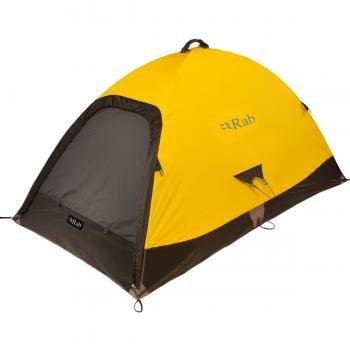 Rab Latok Ultra MK1 Lite - Zweipersonen-Einwand-Zelt mit nur 1,6kg