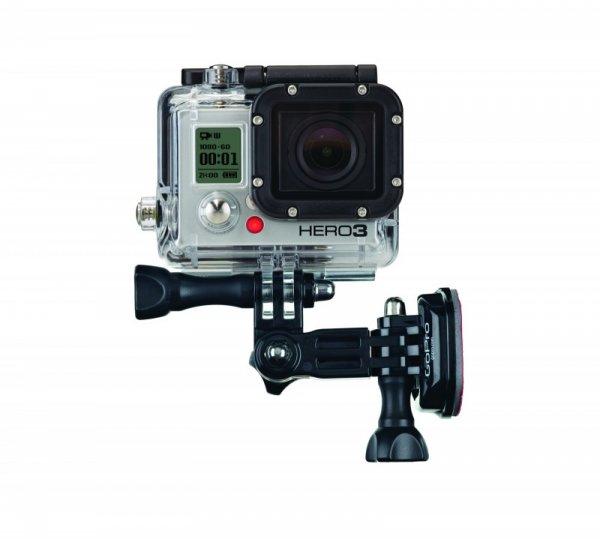 GoPro Seitenhalterung und andere Angebote für die GoPro