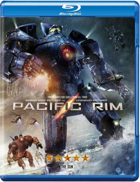pacific rim dvd/blu-ray/3D blu-ray im Media Markt Adventskalender