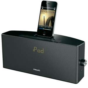 PHILIPS Docking AJ7034D/12 44€ @Mediamarkt Adventskalender