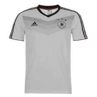 adidas Germany Home Shirt 2014 Replica