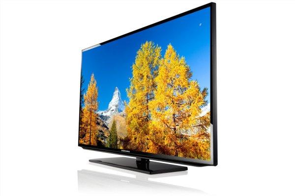 [Zack-Zack.de]Samsung UE40EH5300 101 cm (40 Zoll) LED-Backlight-Fernseher, Energieeffizienzklasse A (Full-HD, 100 Hz (CMR), DVB-T/C) schwarz für 339 €