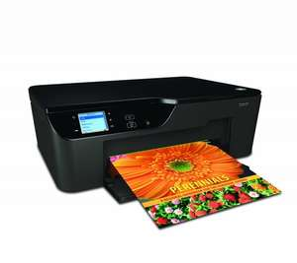 HP DeskJet 3520 für 65,30 bei Amazon