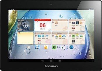 LENOVO IDEATAB S6000-H 10 Zoll Tablet mit 3G und 32 GB für 199€ bei Notebooksbilliger.de im Adventskalender