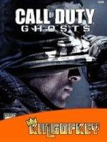 [PC] Call of Duty Ghosts Download zum HAMMERPREIS !