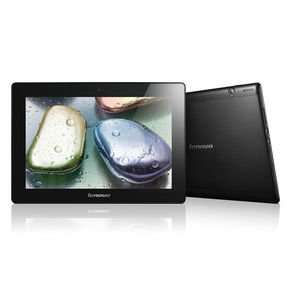 "LENOVO IDEATAB S6000-H 59368563 3G & WIFI 25,7cm (10,1""Zoll), QuadCore, IPS Display, 32GB MMC, 3G & WIFI € 199,90 @  notebooksbilliger.de"