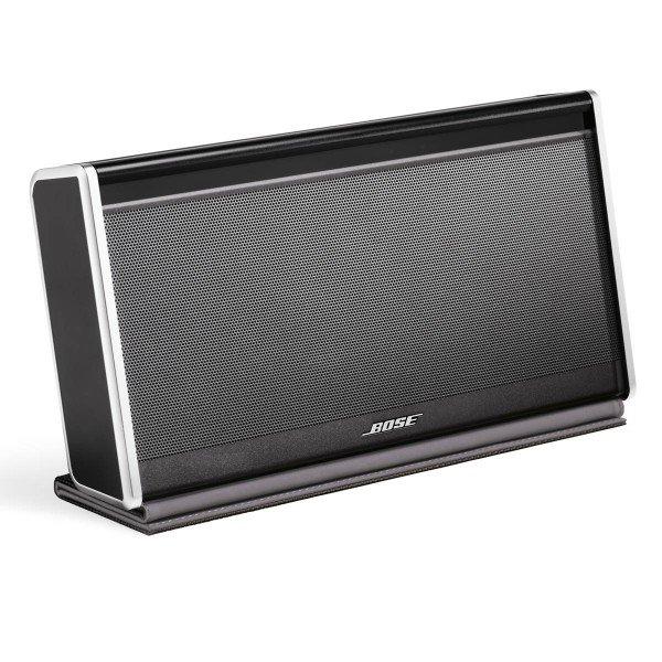 [comtech.de] Bose® SoundLink® Bluetooth® Mobile Speaker II Standard (mit Qipu nur 195,02 Euro)
