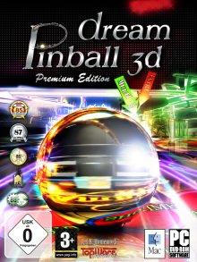 Dream Pinball 3D kostenlos über CHIP Adventskalender!