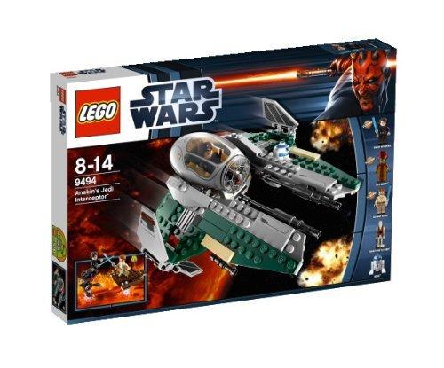 "Lego™ - ""Star Wars: Anakins Jedi Interceptor"" (9494) ab €20,60 [@Galeria-Kaufhof.de]"