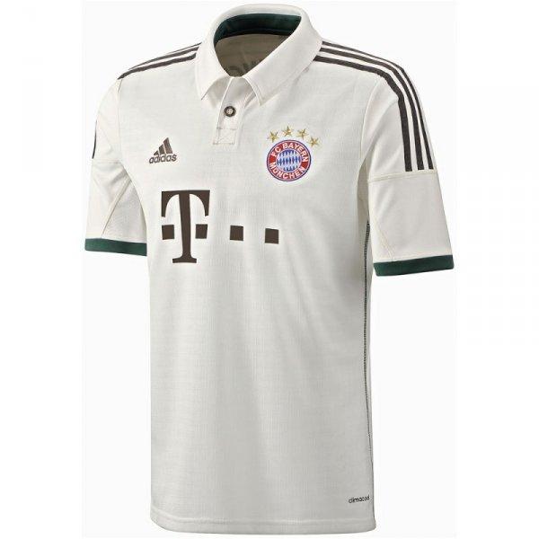 Bayern München Kinder Trikot Away 2014 für 35,95 + Versand