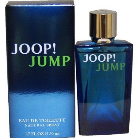 Joop Jump homme/men, Eau de Toilette, Vaporisateur/Spray 24,49€ Amazon