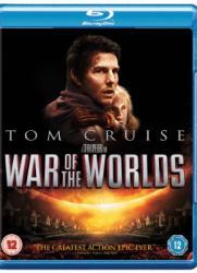 Krieg der Welten (Blu-ray) für 4,53€ inkl. Versand bei Bee.com