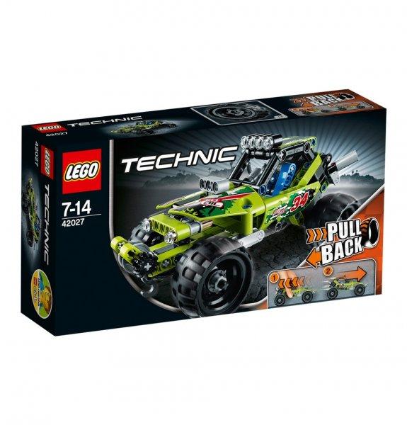 LEGO Technic Action Wüsten -Buggy 42027 für 17,98 € Galeria Kaufhof ohne VSK bei Lieferung/Abholung in Filiale