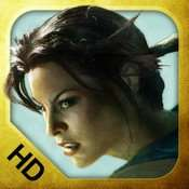[iOS] Lara Croft and the Guardian of Light HD für 89 Cent @ Itunes