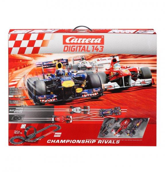 Carrera Digital 143 Championship Rivals