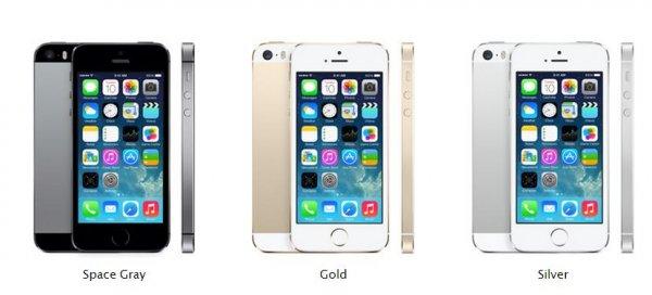 Iphone 5s 16GB im Talkline Extra Duo Vertrag für 557,60€