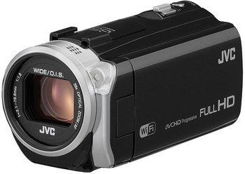 JVC GZ-EX515 HD-Camcorder inkl. Versand bei Null.de
