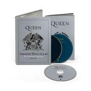 [Wieder da] Queen The Platinum Collection (Limited Steelbook)  @ Media-Markt für 19,90€