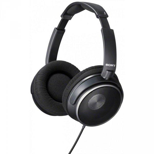 [Bücher.de] Sony MDRMA500 HiFi-High End Kopfhörer (3,5mm Klinkenstecker) schwarz o.Vsk für 43,99 €