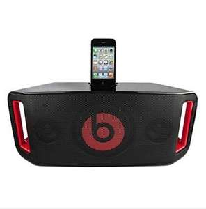 Monster beats by dr. dre™ Beatbox Portable - schwarz/weiß, 245€ bei vente-privee