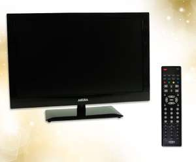 "23,6 "" Full-HD Monitor / TV (mit HDMI, DVB-T, Lautsprecher, VGA ...) incl. PVR"