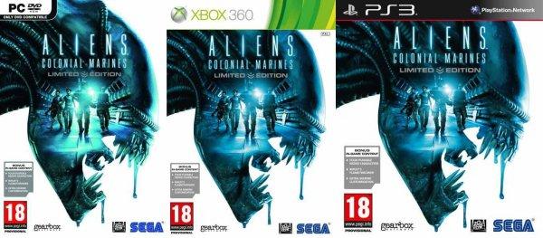PC/Xbox360/PS3 - Aliens Colonial Marines (Limited Edition) für €5,96 [@Zavvi.com]