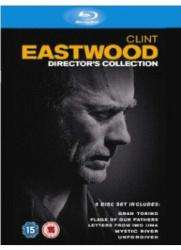 Clint Eastwood Directors Collection(Blu-ray) 5Filme für 17€ inkl. Versand bei Bee.com