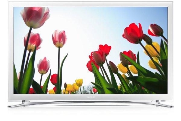 "Samsung UE32F4580 für 333€ - 32"" LED TV (HD-Ready, 100Hz CMR, DVB-T/C/S2, CI+, WLAN, Smart TV, HbbTV)"