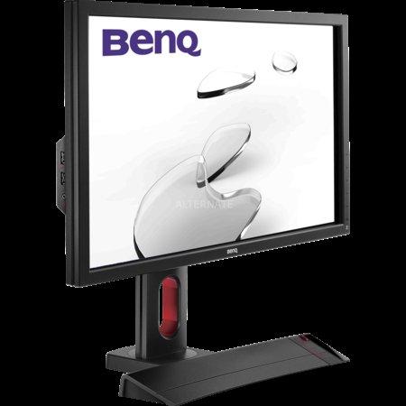 """ZACK ZACK BenQ Monitor 27"""" LED 3D """"XL2720T"""" für € 349,-* (UVP € 549,-*)"""