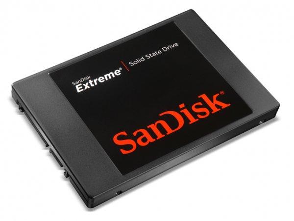 SanDisk SSD Extreme 240GB Freihaus @Computeruniverse