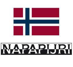 Napapijri - 30% Rabatt + kostenloser Express Versand bis 23.Dezember!!